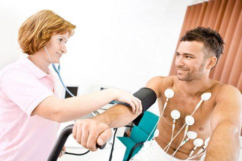 Komplex kardiológiai szűrés (7. csomag)