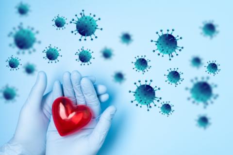 Post covid kardiológiai szűrővizsgálat (9. csomag)